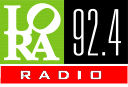 Logo Radio LORA