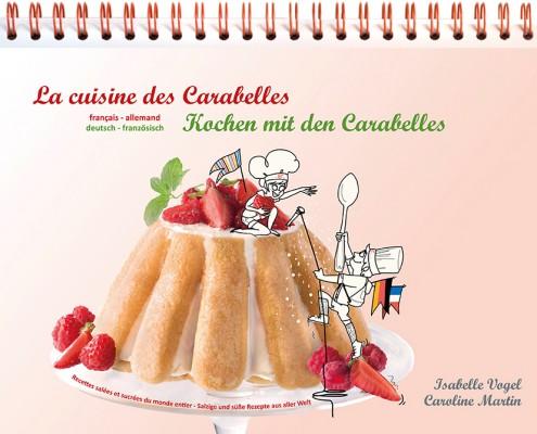 Livre franco-allemand de recettes