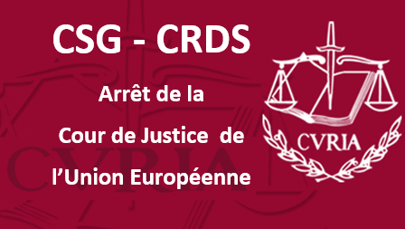 Court justice européenne