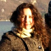 Émilie Moreau