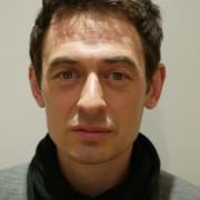 Mickael Faugeroux